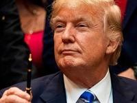 Trump fährt den Klimaschutz runter