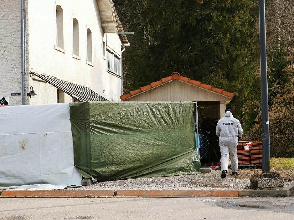Prozesse: Waffenhändler erschossen: 48-Jähriger muss ins Gefängnis