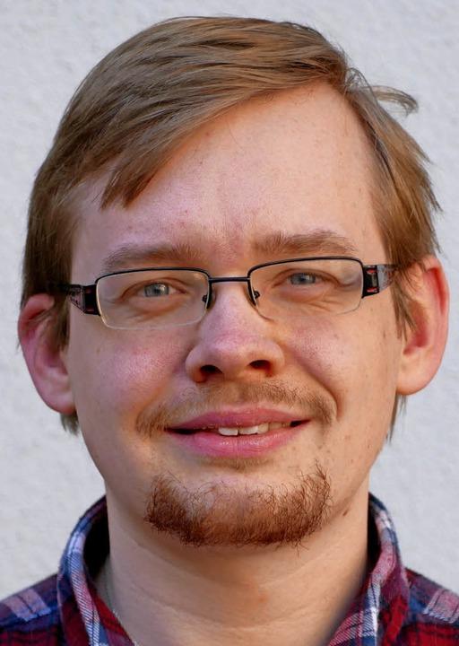 Andreas Bühler   | Foto: Held