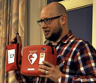 Defibrillatoren für Horben, Sölden, Wittnau