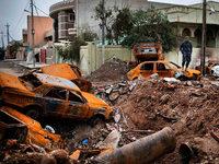 Luftangriff auf Mossul: USA räumen Mitschuld ein