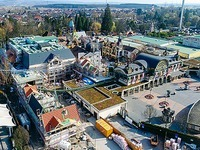 Europa-Park investiert kräftig in neue Sommer-Attraktion