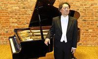 Pianist Maki Kobayashi in Umkirch