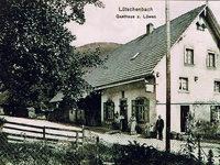 """Der Lütschenbacher """"Löwen"""" schließt seine Türen"""
