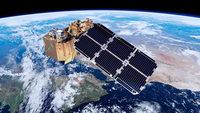 Satelliten – die Wächter der Welt
