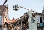Fotos: Wohnhaus in Dortmund explodiert