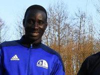 Fußballverein will Abschiebung seines gambischen Torjägers verhindern