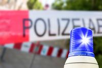 Polizeieinsatz in Littenweiler: Mann wirft Sachen von Balkon