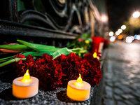 Anschlag in St. Petersburg: Sicherheitsvorkehrungen erhöht