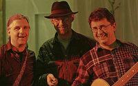Smilin' Music Trio in der Wodanhalle