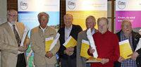 FT ehrt langjährige Mitglieder und erfolgreiche Sportler