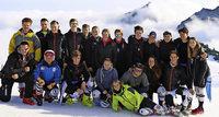 Deutsche Mannschaftsmeisterschaft: Skiverband Schwarzwald erfolgreich