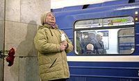 Anschlag von St. Petersburg: Die Rückkehr der Angst