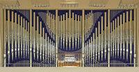 Die lange Reise einer großen Orgel