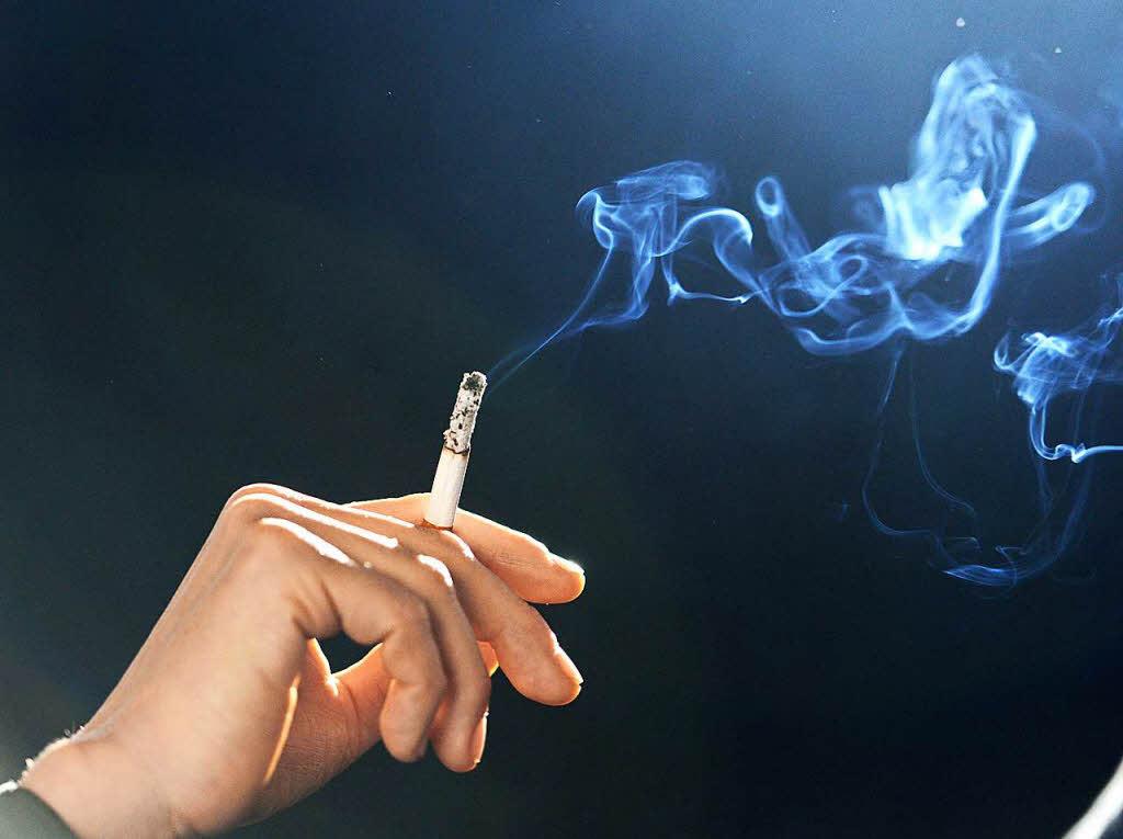 Schmuggler wird in Basel mit über 10'000 Zigaretten erwischt