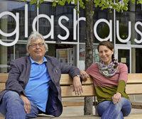 Nach 21 Jahren Rieselfeld-Quartiersarbeit ging Clemens Back in Rente
