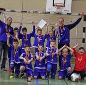 Jugend sorgt bei SVS-Fußballern für Jubel