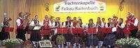 Neues Repertoire mit Polkas, Märschen und Walzer