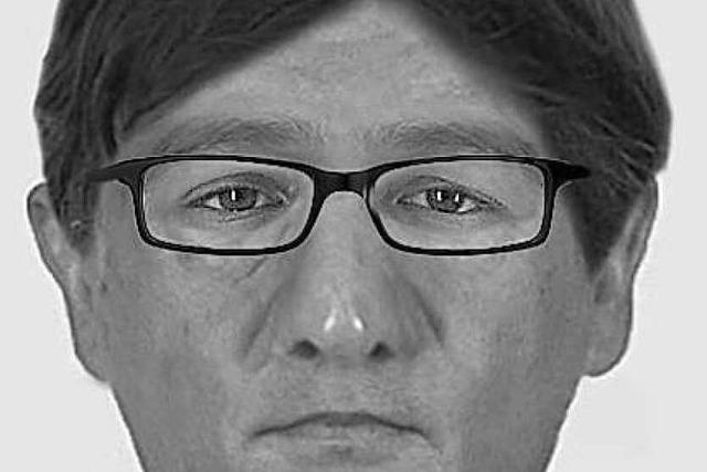 Mordfall Carolin G.: Wer ist der Mann auf dem Bild?