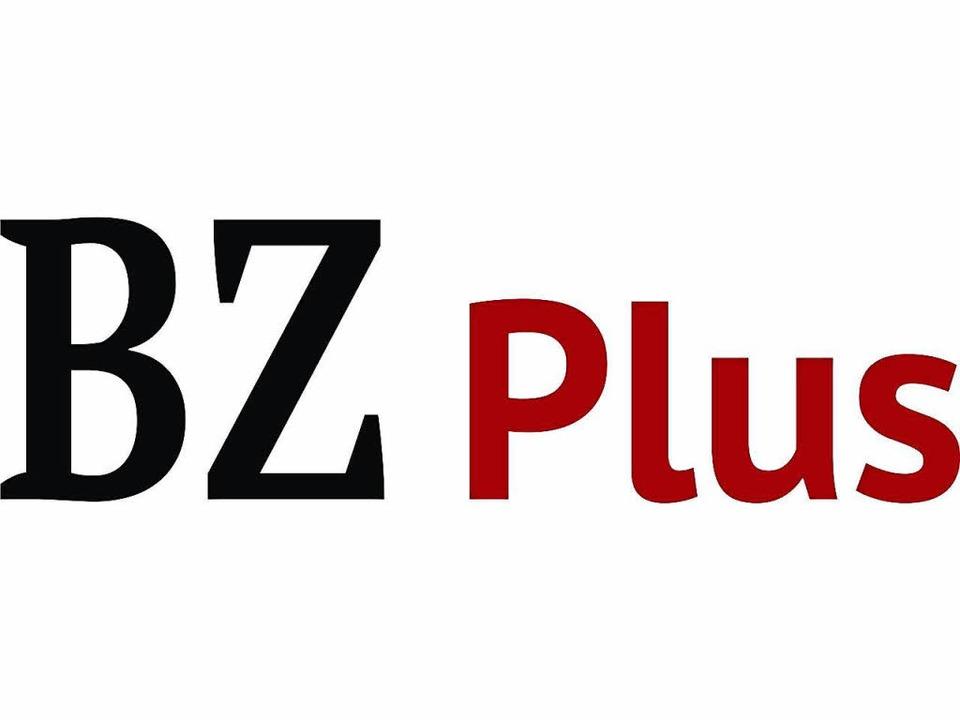 Das BZ Plus-Logo signalisiert: Dieser ... registrierten Nutzern gelesen werden.  | Foto: bz