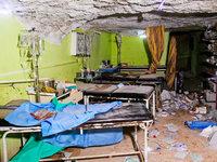 Giftgasangriff in Syrien: Suche nach den Schuldigen