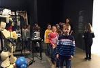 Zisch-Aktionstag im Vitra Design Museum