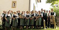 Musikverein Britzingen in Britzingen
