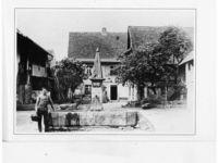 """Sanierung """"Ochsenbrunnen"""" am Start"""