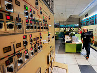 Wie geht es mit dem Atomkraftwerk Fessenheim weiter?
