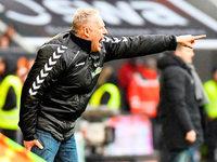 """Streichs Marschroute fürs Mainz-Spiel: """"Beißen und verzeihen"""""""
