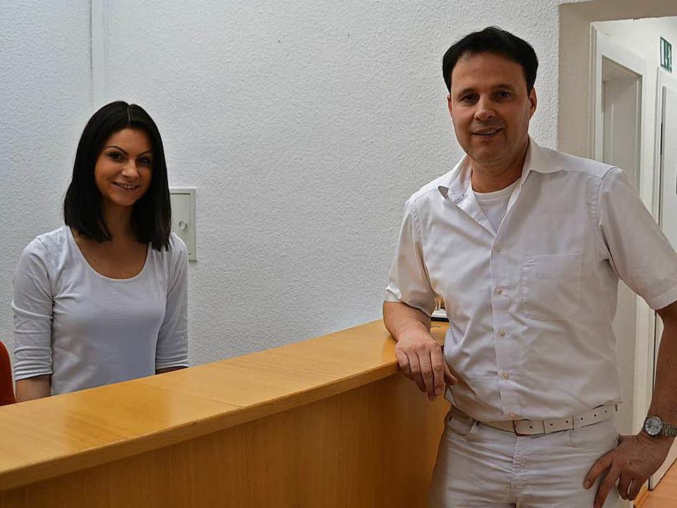 Wie ein Hautarzt in Offenburg seine Praxis organisiert - Offenburg ...