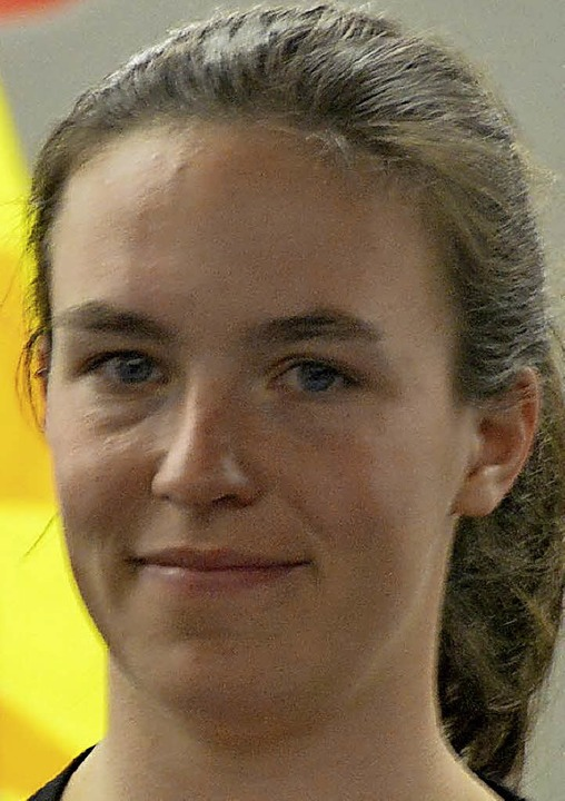 Erfolgreiche Sportler: Lena Daniel, Jo...ea Mai, Elisabeth Keßler,  Noah Wright  | Foto: Horatio Gollin