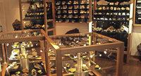 Mineralienmuseum Urberg feiert mit Sonderausstellung Jubiläum