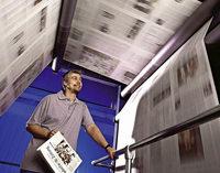 BZ ERLEBNIS: Wie entsteht die Badische Zeitung?