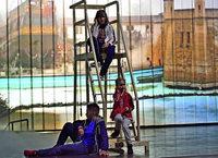 """BZCARD-GLÜCK: Theaterabend """"Eurotopia"""""""