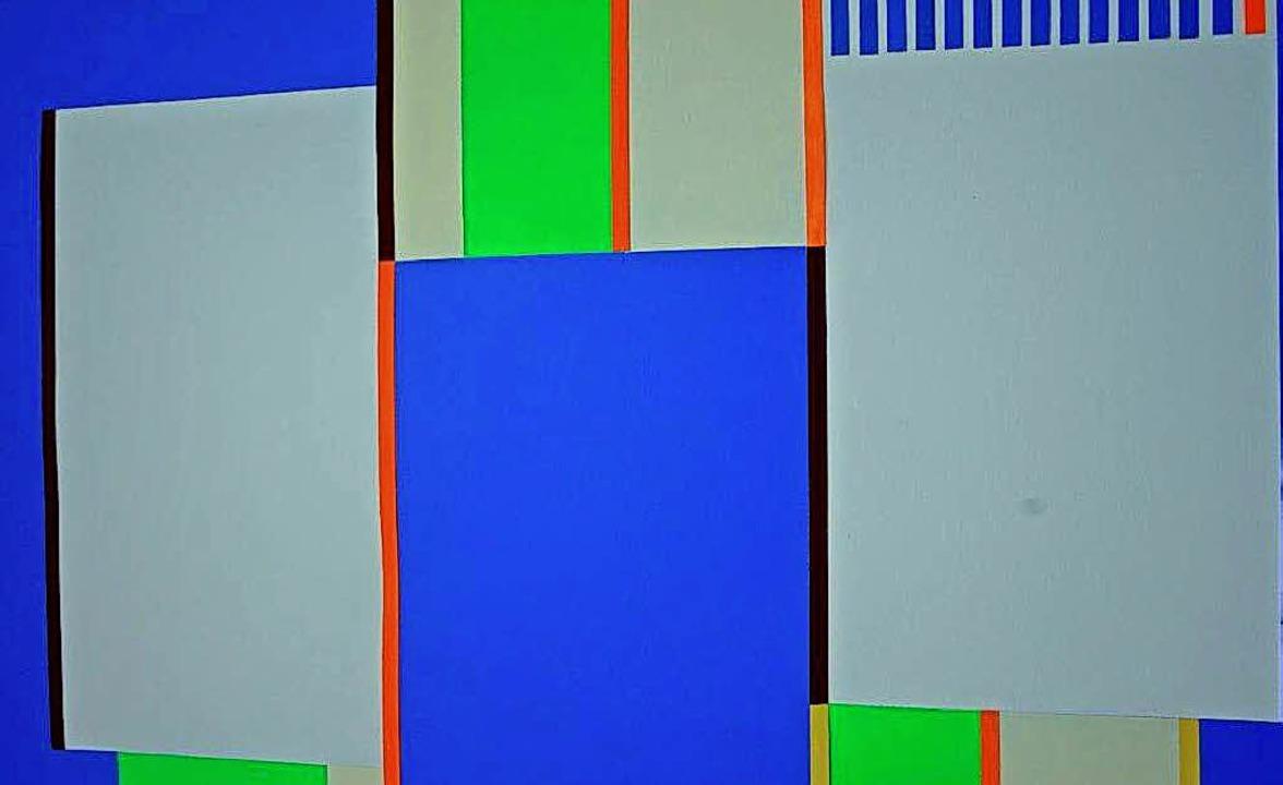 Berühmt Malweise Nach Farbe Galerie - Beispielzusammenfassung ...