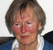 Helene Kolbe ist neue Vorsitzende
