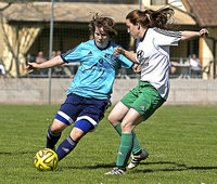 2:2 im Verbandsliga-Derby zwischen SG Wittlingen-Wollbach und FC Hausen