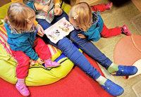 Gebühren für Kindergarten steigen um fünf Prozent