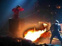 1200 Heavy-Metal-Fans feierten in Teningen