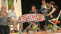 Komödie: Eine Woche ohne Erika. In Breitnau