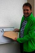 Bürgermeisterwahl in Breitnau: Amtsinhaber Josef Haberstroh tritt erneut an