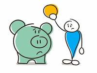 So können Rentner Steuern sparen