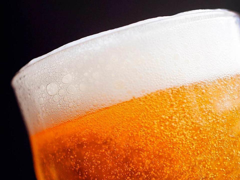 Bier wird weiterhin gebraut  | Foto: dpa