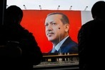 Fotos: Türkei hat über Präsidialsystem entschieden