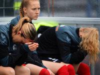 SC-Freiburg-Frauen scheitern wieder im Pokal Halbfinale