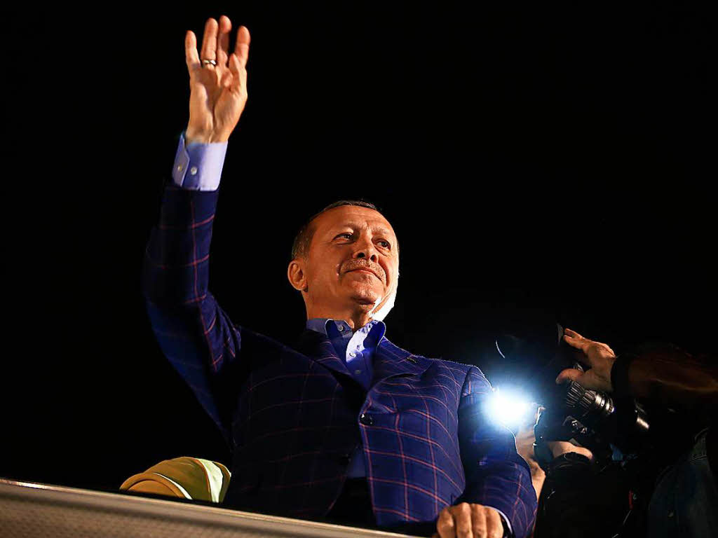 Streit um Referendum eskaliert - Ankara gegen EU-Einmischung
