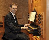Festival der Orgelmusik