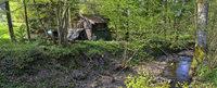 Kein Platz für Hütten, Holz und Müll