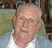 Fritz Kratt wurde 90